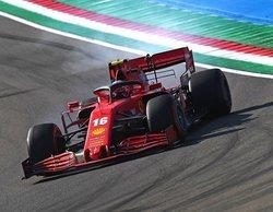 """Charles Leclerc: """"Siendo realistas es difícil lograr el tercer puesto en Constructores"""""""