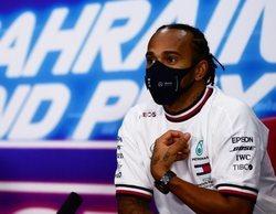 """Hamilton habla sobre sus opciones con Ferrari: """"Simplemente no estaba destinado a ocurrir"""""""