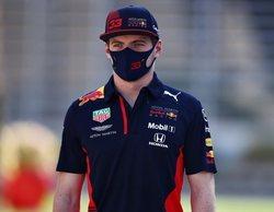 """Max Verstappen, sobre el mal ajuste del ala: """"No volverá a suceder, ahora vuelve a ser igual"""""""