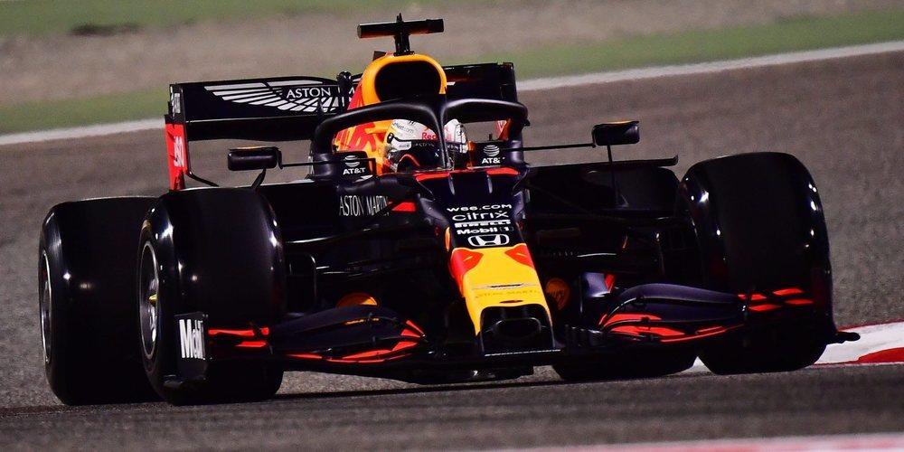 """Max Verstappen: """"Nos centraremos en sacar lo mejor de nuestro coche y en la carrera"""""""