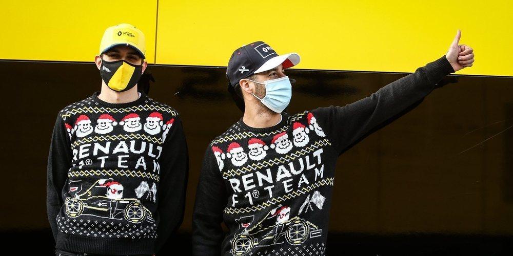"""Daniel Ricciardo: """"La de mañana será una Clasificación reñida"""""""