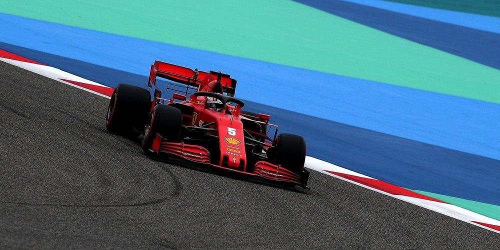 GP de Baréin 2020: Clasificación en directo