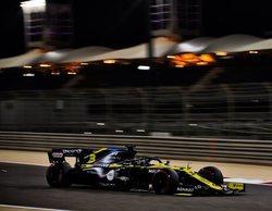 """Daniel Ricciardo: """"Tenemos que presionar a Sergio mañana, será una carrera interesante"""""""