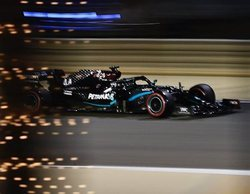 """Lewis Hamilton: """"Siempre hay más tiempo que encontrar, pero ha sido una vuelta realmente limpia"""""""