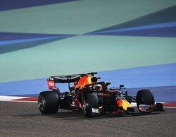 """Max Verstappen: """"Será difícil luchar contra Mercedes"""""""