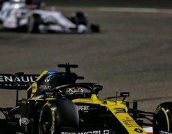 """Daniel Ricciardo: """"El resultado de hoy no importa demasiado; no ha sido lo que queríamos"""""""