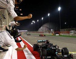 """Lewis Hamilton, nueva victoria: """"Es un privilegio haber conseguido otro resultado como este"""""""