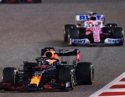 """Pérez: """"Hemos perdido puntos importantes lo que dificulta el Campeonato de Pilotos y Constructores"""""""