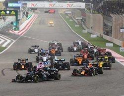 El briefing de F1 al Día: Gran Premio de Baréin 2020