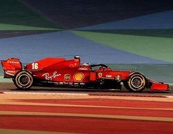 """Pirelli: """"Las estrategias estuvieron influenciadas por las largas interrupciones en la pasada carrera"""""""