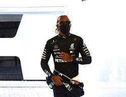 OFICIAL: Lewis Hamilton se pierde el Gran Premio de Sakhir por dar positivo en COVID-19