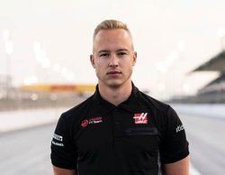 OFICIAL: Haas confía en Nikita Mazepin para ser su piloto titular de cara a la temporada 2021