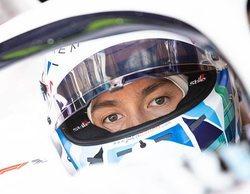 Jack Aitken es el encargado de sustituir a George Russell en Williams para el GP de Sakhir