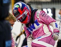 """Previa Racing Point - Sakhir: """"El tráfico puede jugar un papel clave en clasificación y en carrera"""""""