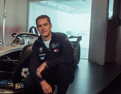 """Vandoorne: """"Estoy decepcionado por no tener la oportunidad de pilotar para Mercedes en este GP"""""""