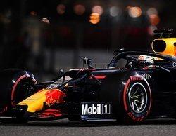 """Max Verstappen: """"La diferencia ha sido muy ajustada; es una lástima perder la pole por tan poco"""""""