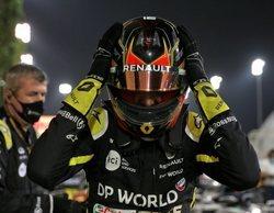 """Esteban Ocon: """"Lo logramos, estamos en el podio y es una sensación fantástica"""""""