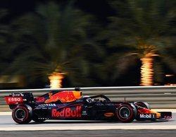 """Verstappen: """"Es frustrante retirarse tan pronto; teníamos una buena posibilidad de hacerlo bien"""""""