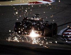 "Previa Mercedes - Abu Dabi: ""Estamos motivados por conseguir un resultado contundente"""
