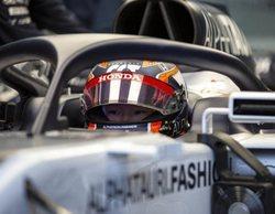 Alpha Tauri ofrece la oportunidad a Tsunoda de rodar en los test posteriores al GP de Abu Dabi