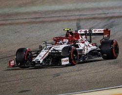 """Previa Alfa Romeo - Abu Dabi: """"Hemos tenido fines de semana duros, esperamos puntuar allí"""""""