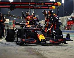 """Previa Red Bull - Abu Dabi: """"Tenemos que dar el último empujón, no tenemos nada que perder"""""""