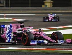 """Previa Racing Point - Abu Dabi: """"Lucharemos por mantener la tercera posición en Constructores"""""""