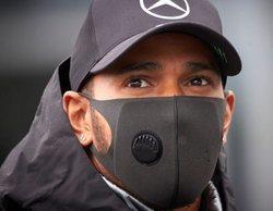 OFICIAL: Lewis Hamilton vuelve para disputar el GP de Abu Dabi