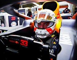 """Max Verstappen: """"Aunque Mercedes sigue dominando, el equipo ha logrado mejorar en este año"""""""
