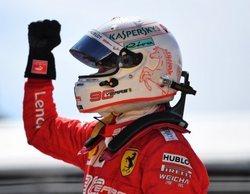 """Sebastian Vettel: """"Teníamos la ambición y el objetivo de ganar el campeonato, pero no lo hicimos"""""""
