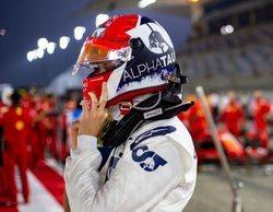"""Daniil Kvyat, sobre su futuro: """"Quiero terminar la temporada y luego comenzaré a tomar decisiones"""""""
