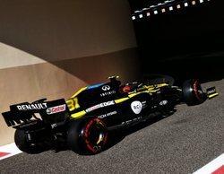 """Esteban Ocon: """"La clasificación será interesante mañana y tenemos que sacar lo mejor del coche"""""""