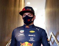 """Max Verstappen: """"Aún hay trabajo que hacer para recortar la distancia con Mercedes"""""""