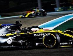 """Ricciardo: """"No pudimos terminar terceros en Constructores, pero ha sido una gran temporada"""""""