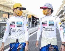 """Carlos Sainz: """"Ha sido un honor ayudar al equipo tanto como pude y acercar a McLaren a su lugar"""""""