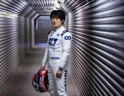 OFICIAL: Alpha Tauri completa su alineación de pilotos con Yuki Tsunoda para la temporada 2021