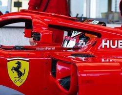 Ferrari confía en Callum Ilott para desempeñar el papel de piloto de pruebas a partir del próximo año