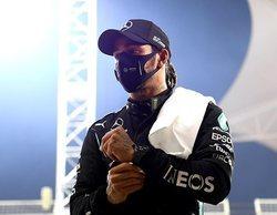 """Hamilton: """"Puede que en 2021 McLaren esté en la lucha con nosotros y con Red Bull"""""""