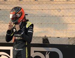 """Esteban Ocon: """"Tengo una gran responsabilidad como piloto, hay mucha gente detrás"""""""