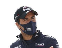 OFICIAL: Sergio Pérez continúa en la Fórmula 1 de la mano de Red Bull para la temporada 2021
