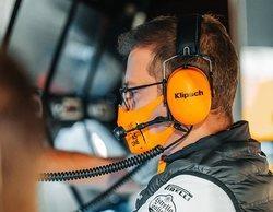 """Andreas Seidl: """"Sabemos la diferencia con Mercedes, no nos acercaremos de un año para otro"""""""