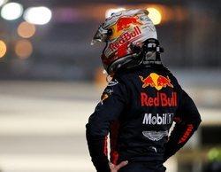 """Max Verstappen, de Pérez: """"Siempre es bueno tener un compañero de equipo que te presione"""""""
