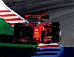 """Sebastian Vettel, sobre las críticas recibidas: """"A veces tienen razón"""""""