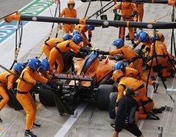 James Key y Andrea Stella analizan algunas de las claves de la temporada de McLaren
