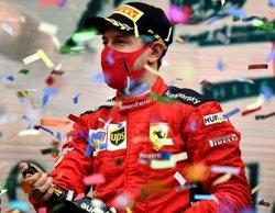 """Sebastian Vettel: """"No me arrepiento de mirar atrás, va más allá de títulos y victorias"""""""