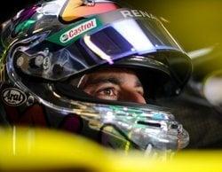 Daniel Ricciardo se marcha de Renault y solo tiene buenas palabras para el equipo galo