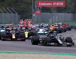 """Carlos Sainz: """"Lo que deseo es que la Fórmula 1 tenga una parrilla más apretada a partir de 2022"""""""
