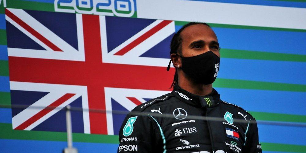 """Martin Brundle, de Hamilton: """"10 campeonatos y 150 victorias es completamente factible"""""""