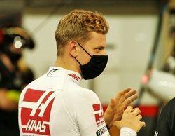 """Mick, sobre competitividad: """"No hay una gran diferencia entre la F1 y las carreras juveniles"""""""