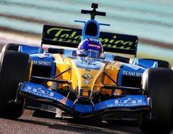 """Martin Brundle, de Alonso: """"Está ocupando un asiento que me gustaría que tuviera un joven"""""""